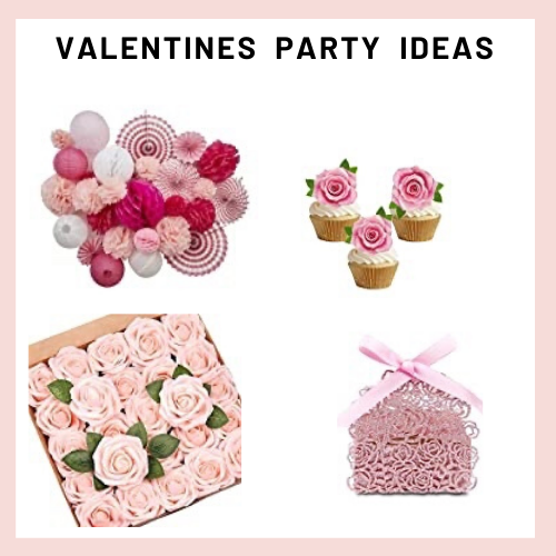 valentines day party, be my valentine party, diy valentine , valentine ideas party