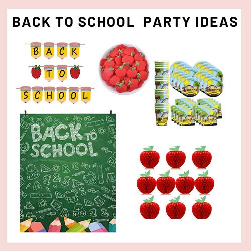 back to school party, teachers party, school party, teachers party,
