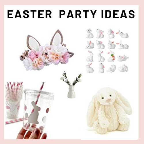 easter party, bunny party, religious holiday,